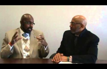 Interview with MCC-Penn Valley President Joe Seabrooks