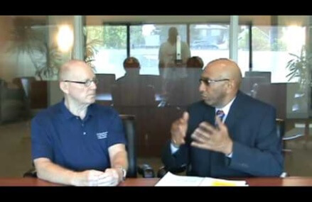 Interview with Attorney James C. Bowers, Jr.