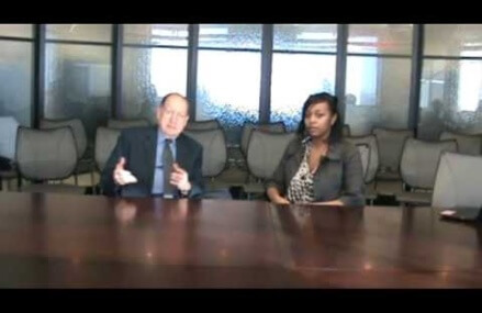 Interview with 6th District Councilman John A Sharp