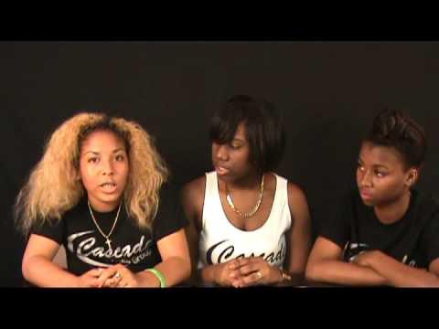 CMG Interns discussion Trayvon Martin trail and verdict