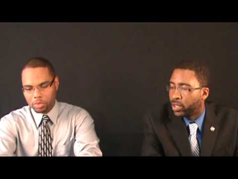 Interview with Brandon Ellington – Missouri State Representative of House District 22