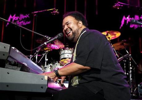 REP: JAZZ KEYBOARDIST GEORGE DUKE DIES AT 67