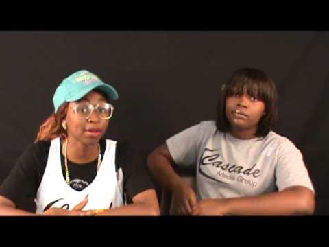 Video Blog Topic Kendrick Lamar verse on Big Sean track Control