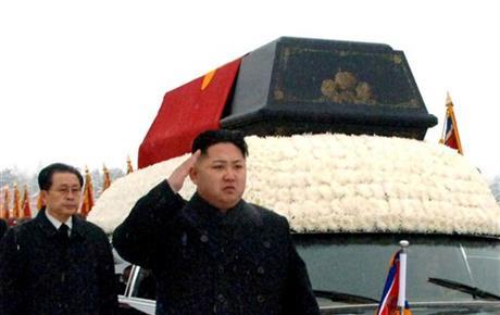 NORTH KOREA PURGES KIM JONG UN'S POWERFUL UNCLE