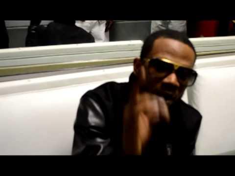 Interview With Rap Artist Mykell Vaughn at Skyline Club