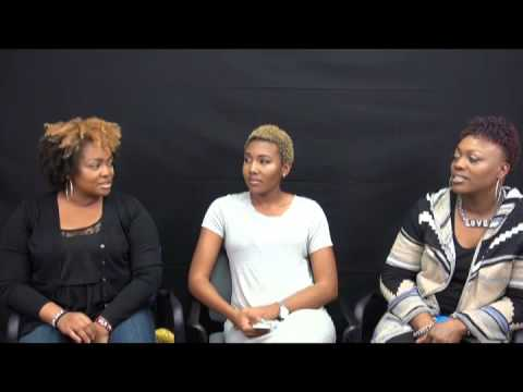 Jazmine Clark Interviews Smash Glam's Tiffany Cody,Aisha Simon