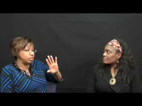 Real With Tennille  Interview With Dacia Moore of Second Wind Counseling