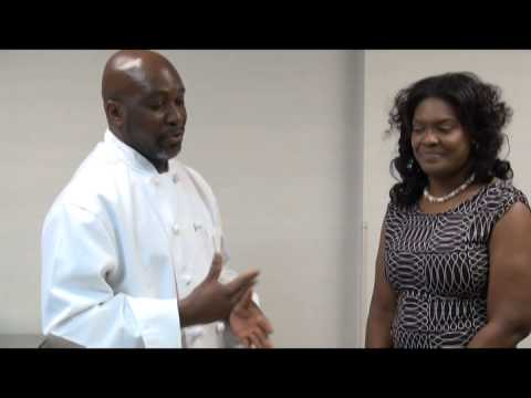 Real with Tennille interviews DeVine Catering Owner International Chef David Ewan