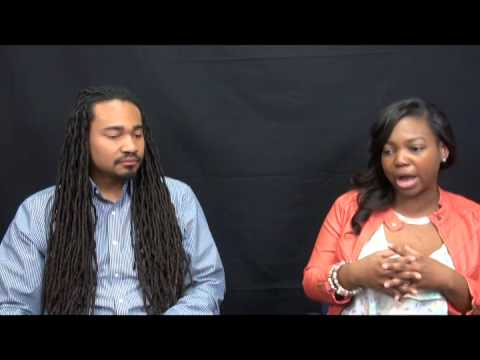 Oprah Brown Interviews D'Juan Love  founder of Kansas City Black Businesses