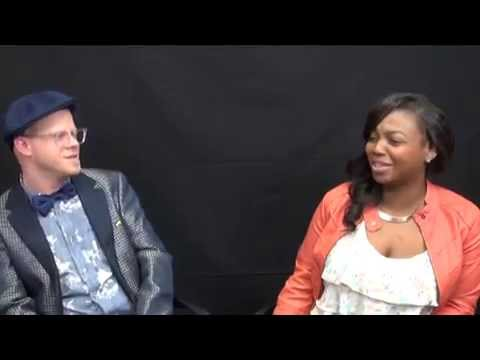 Oprah Brown Interviews Doug 'Nightlife Jones' Rosenbrook