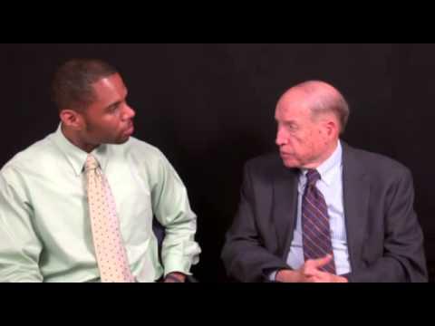 Interview With Sixth District, Kansas City Councilman John Sharp