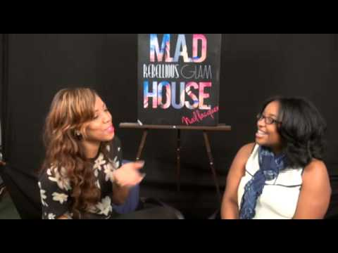 Real Talk 101 with Jeree Hamby The CEO of M A D House Nail Lacquer