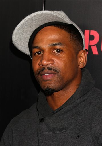 Stevie J 'feels great' to be home, denies charge
