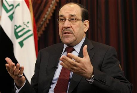 Iraq: al-Maliki's rivals jockey to replace him
