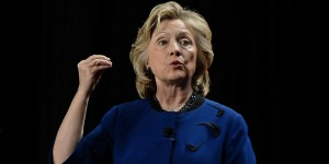 Hillary Clinton Appears to be Unstoppable Force For 2016