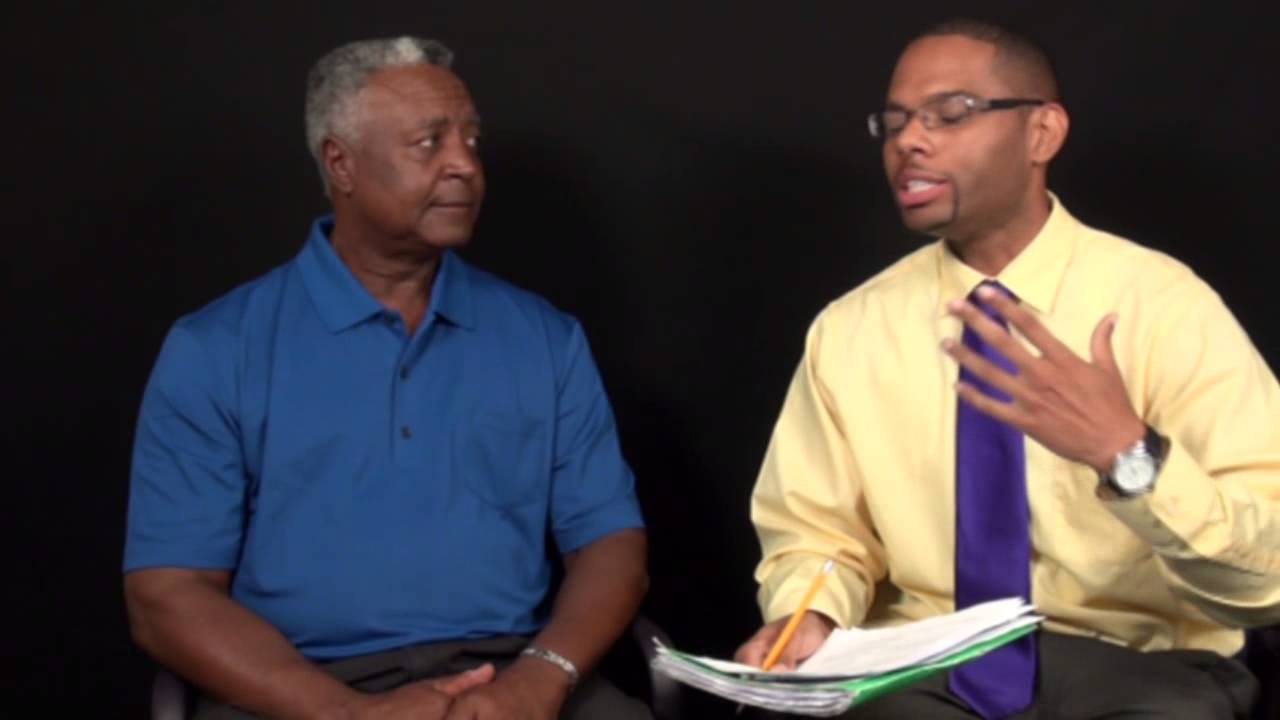 Interview with Frank White Jackson County Legislature Candidate 1st District At Large