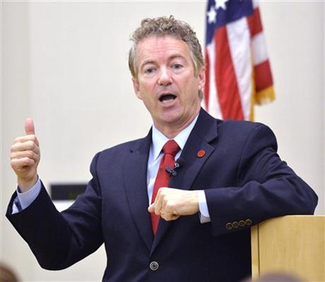 GOP hopefuls avoid specifics in response to Obama