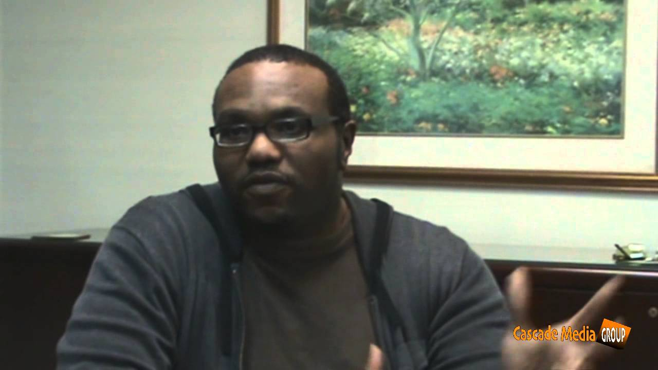 Interview with gospel artist Isaac Cates