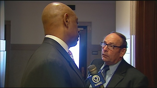 Embattled KC councilman Michael Brooks announces resignation