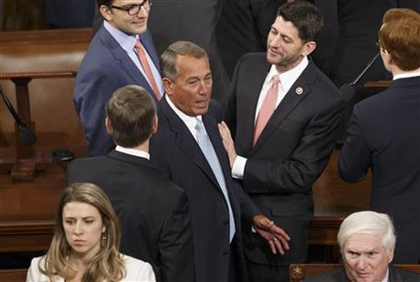 House rule sets up election-year battle over Social Security