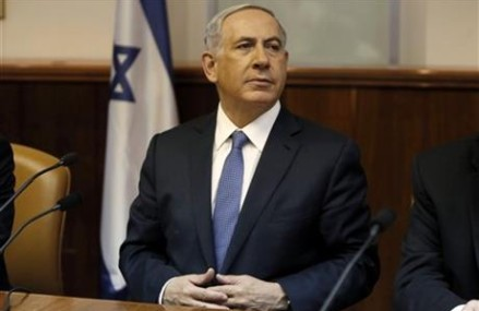 Israeli prime minister calls for scrapping UN Gaza war probe