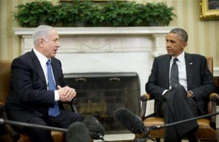 Despite spat with US, Israeli leader fighting Iran nuke deal