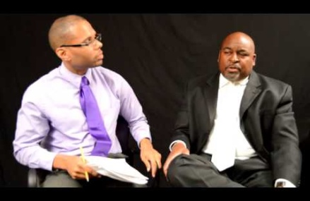 Interview with SCLC Greater KC President, Rev. Dr. Vernon Howard