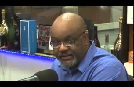 Black Wealth Expert Dr Boyce Watkins: The Scholar for Black America