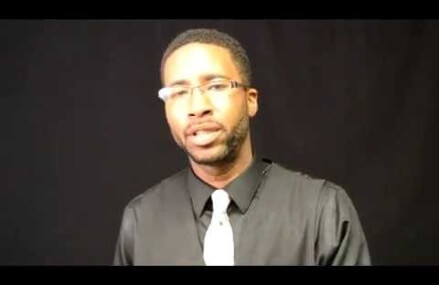 PSA:State Representative Brandon Ellington Update 09/20/215