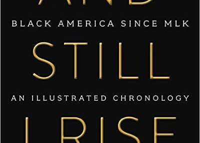 CMG December Book # 2 Of The Month Is And Still I Rise