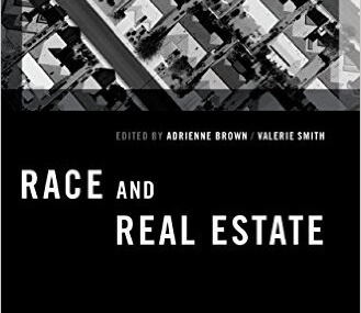 CMG December Book # 1 Of The Month Is Race and Real Estate