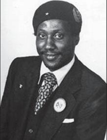 CMG Black History Month Series Bernard Powell