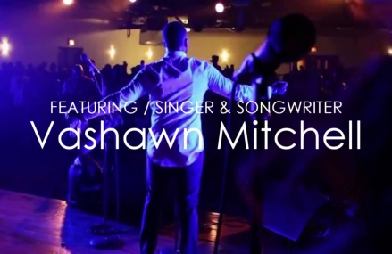 Luther McKinstry & Vashawn Mitchell Worship and Word Encounter Free Concert