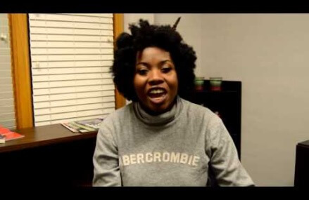 Tiffany Berry Commentary on Flint Michigan's water issue