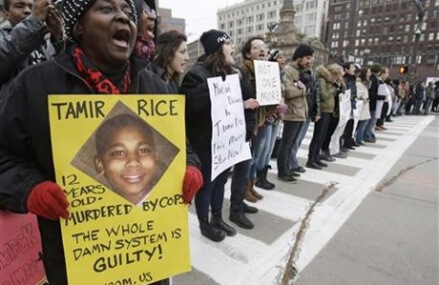 Cleveland settles lawsuit over Tamir Rice shooting for $6M