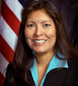 Senate Confirms First-Ever Native American Woman As Federal Judge
