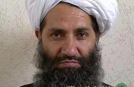 AP Analysis: Hopes for peace dim with new Taliban leader