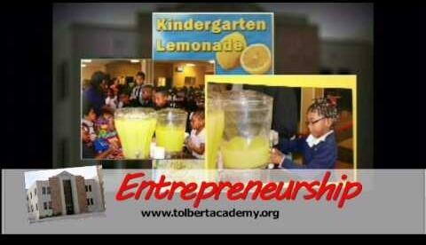 Lee A Tolbert Academy has free open enrollment
