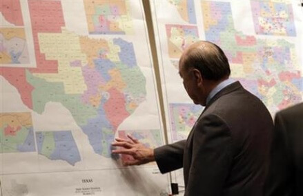 Can redistricting reform close the minority gap in capitols?