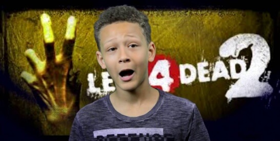 Meet Caleb Service, Cascade Media's New Host For Its Gaming Channel