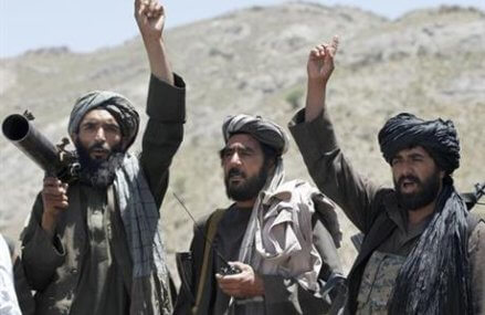 Taliban appoint military chief as the new leader settles in