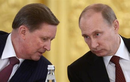 Putin fires chief of staff, sign of fatigue with old guard