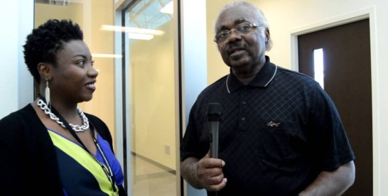 Interview With Reverend Modis Miles