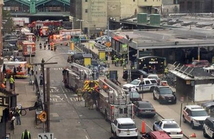 Investigators seek answers in fatal New Jersey train crash