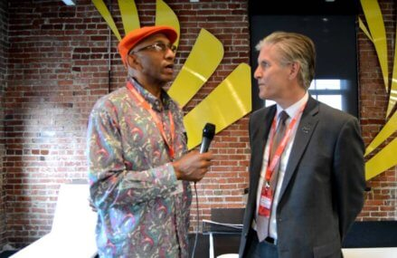 Interview with Assistant City Manager Rick Usher KC TechWeek