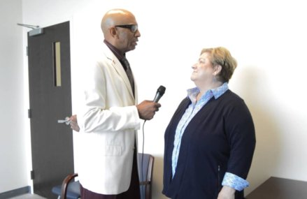 Interview With Councilwoman katheryn shields