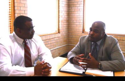 Interview with Fifth District at Large Councilman Lee Barnes