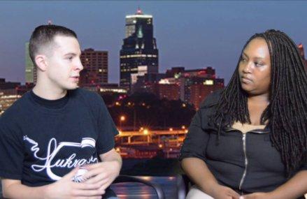Interview with Hot 103 Jamz KC Next Vol 3 winner Lukrative.