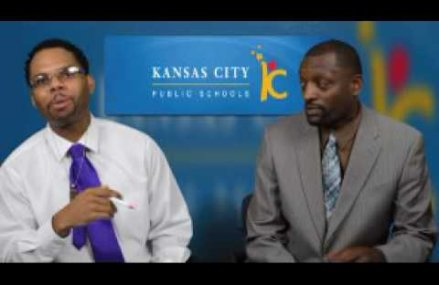 Interview with Kansas City Public School District Superintendent Dr. Mark Bedell