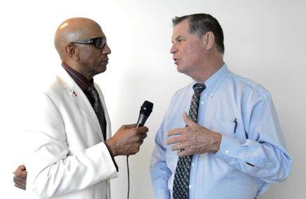 Interview with Scott Burnett Jackson County 1st District Legislator